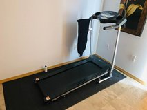 Merax treadmill in Tacoma, Washington