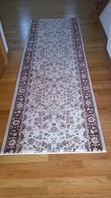Turkish carpet runner in Westmont, Illinois