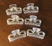 6 Jaw Hair Clips in St. Charles, Illinois