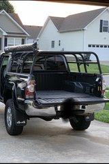 2005 to 2015 TACOMA Bed Rack in Fort Campbell, Kentucky