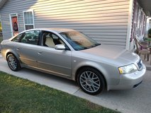 Audi A6 Quattro Twin Turbo AWD in Fort Campbell, Kentucky