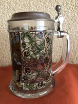 collectible Stein in Ramstein, Germany