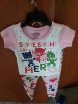 Size 3 pjs in Naperville, Illinois
