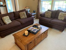 LazyBoy Couch and Loveseat in Bolingbrook, Illinois