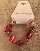 New Holiday Bracelet in Plainfield, Illinois