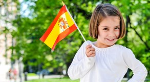Spanish for children from the age of 5! in Wiesbaden, GE