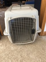 Dog cage/ pet carrier in Naperville, Illinois