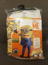 Rubie's Adult Inflatable Minion Stuart Costume in Stuttgart, GE