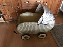 Doll stroller from the 50the in Ramstein, Germany