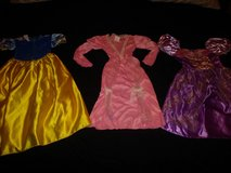 Girl costumes - Small 4-6 in Spring, Texas