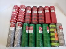 """15 rolls DECO MESH 10"""" X 30"""" MAKER'S HOLIDAY * YOU CHOOSE in Glendale Heights, Illinois"""