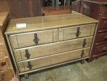 Lowboy with a Touch of a Western Look in Westmont, Illinois