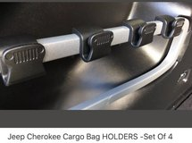 Cargo bag holders in Clarksville, Tennessee