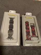 Apple Watch bands in Clarksville, Tennessee
