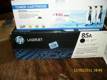 (2) Laser Jet Cartridges 85A Compatable in Chicago, Illinois