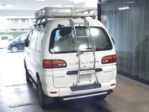 WANTED: Rear ladder for Delica Spacegear in Okinawa, Japan