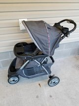 Very Beautiful, Clean, Comfortable 'Well Taken Care Of' Childs Stroller in Camp Lejeune, North Carolina