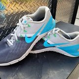 Very Nice Nike Shoes (Size 11.5) in Camp Lejeune, North Carolina
