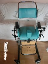 High chair for special children in Ramstein, Germany