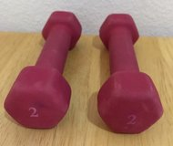 2lb weight set in Conroe, Texas