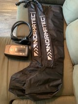 NormaTec Pulse Recovery Boots in Conroe, Texas