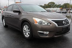 2014 Nissan Altima S - Clean Title in Pasadena, Texas