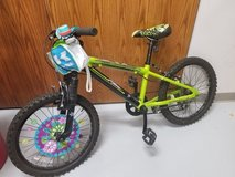 """FREE! Still Available! Used Bike 16"""" wheels Back breaks work well. in Chicago, Illinois"""