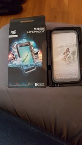 Brand new lifeproof case in Camp Lejeune, North Carolina