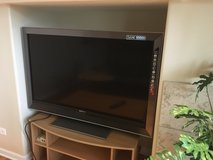 """Sony 46"""" W series LCD TV in Naperville, Illinois"""