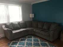 Sectional couch in Bolingbrook, Illinois
