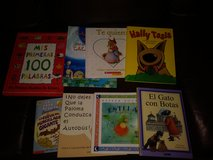 Spanish books in The Woodlands, Texas