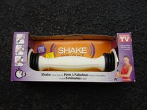 SHAKE WEIGHT ( AS SEEN ON TV ) in Yorkville, Illinois