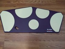 Practice Drum Pads for Marching Band Quints in Kingwood, Texas
