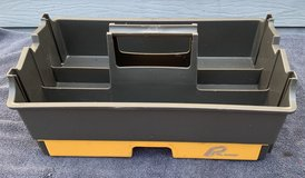 Lot 116 Plano Work Tote with Drawer in Bolingbrook, Illinois