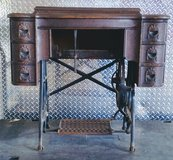 Antique Table in Naperville, Illinois