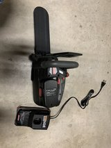 19.2v chainsaw with Battery & Charger in Spring, Texas