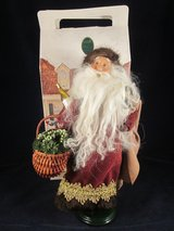 BYERS CHOICE CAROLER Collection ~ VINTAGE in Bolingbrook, Illinois