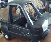 Little Tikes Black Pick up Truck Ride on Car Woodridge, IL in Orland Park, Illinois