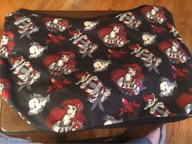 Little Mermaid Cloth Tote in St. Charles, Illinois
