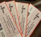 Freight Fest Tickets in Chicago, Illinois