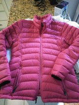 Down Filled Women's Jacket in Conroe, Texas