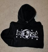 Eclipse Select Soccer Club Embroidered Black adidas Hoodie - Small in Westmont, Illinois