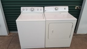 MAYTAG centennial washer & dryer (free delivery) credit card accepted in Camp Lejeune, North Carolina
