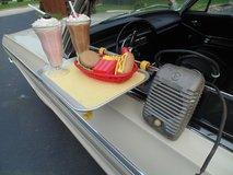 CAR HOP TRAY in Naperville, Illinois