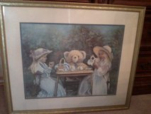 Tea For Three, Print in Byron, Georgia