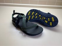 chacos z/1 sandals in Okinawa, Japan