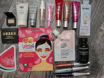 Beauty makeup skincare 16 pieces in Chicago, Illinois