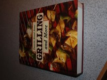 NEW BBQ Book:Grilling and More in Wiesbaden, GE