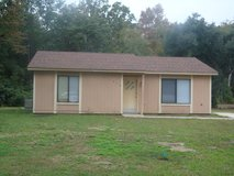 2 BDRM 1 BATH HOME FOR RENT WITH OR WITHOUT DEPOSIT in Beaufort, South Carolina