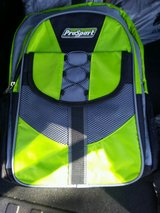Pro Sport Backpack Like New in Bolingbrook, Illinois